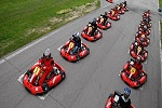 Go Karting in Calabar - Things to Do In Calabar
