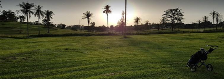 Calabar Golf Club