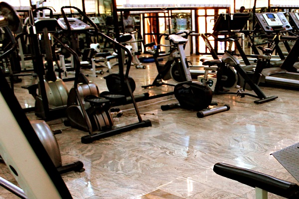 Fitness Clubs and Gyms in Calabar