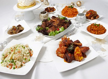 Happy food Chinese restaurant and Bakery Calabar