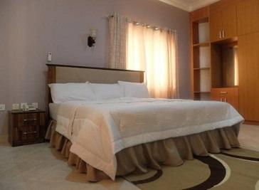Hotel 45 in Calabar
