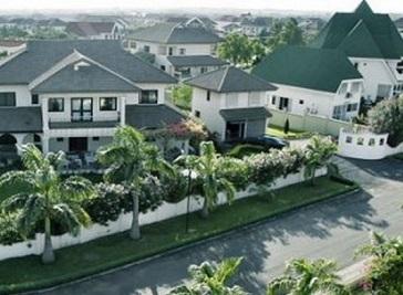 Negro House and Property Calabar