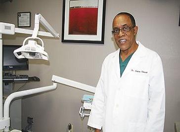 Oral Health Calabar