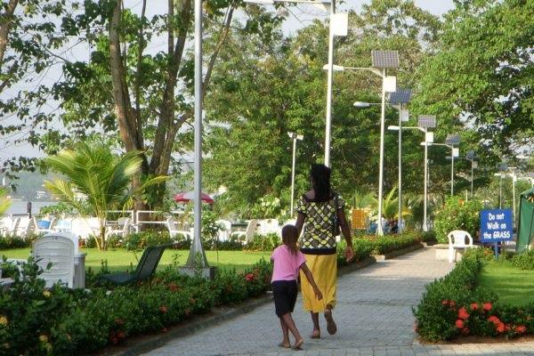 Tours in Calabar