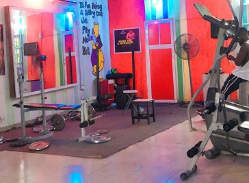 XPOSE Fitness GYM