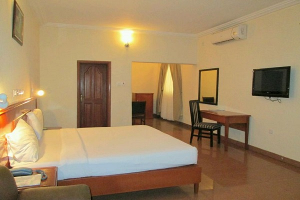 Places to stay in Calabar